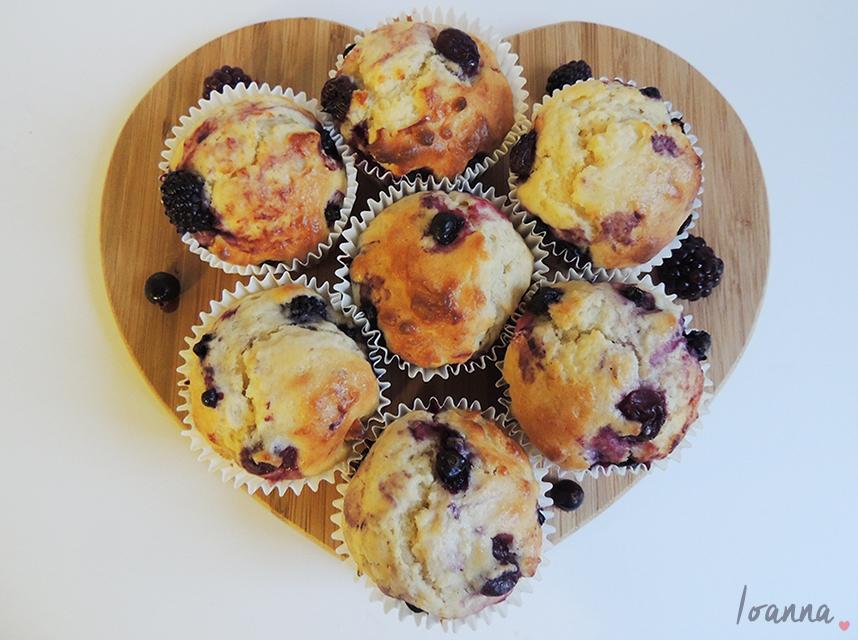 muffins#1