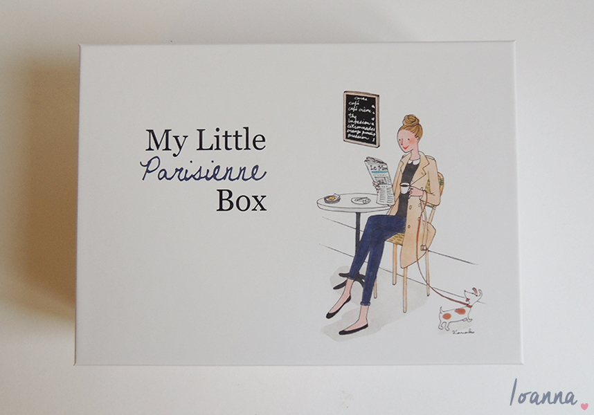 My Little Box #1