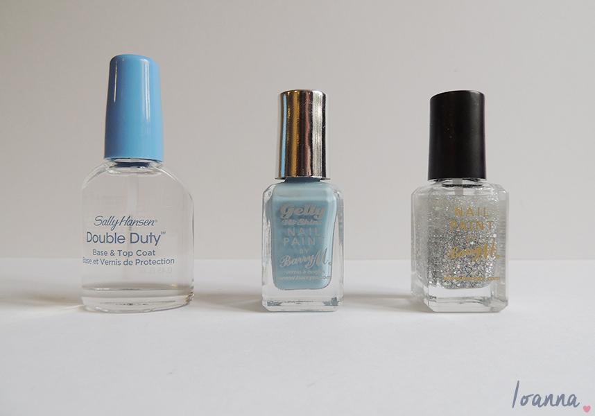 Nails #6