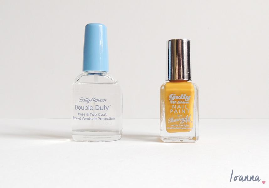 Nails #8