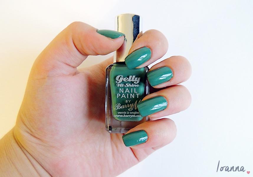 nails#9.3