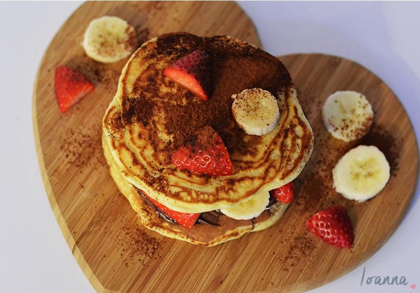 pancakeday#1