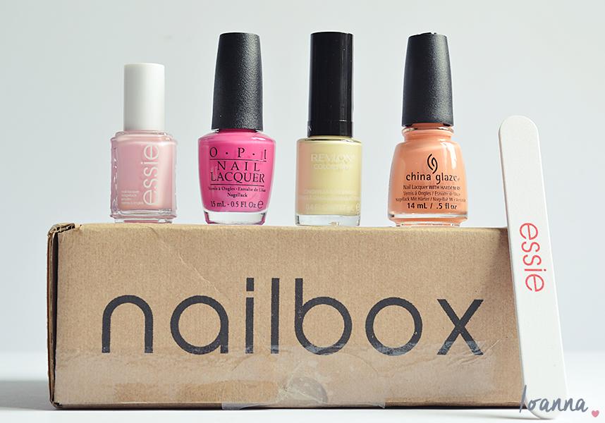 Nailbox #1