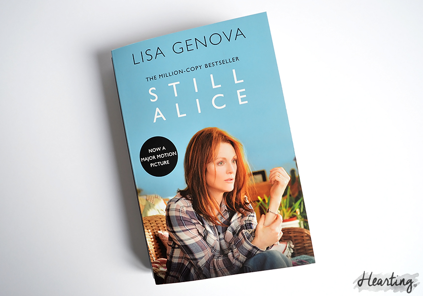 Book Review | Still Alice by Lisa Genova