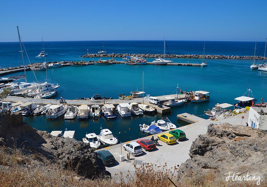 Photo Diary: Santorini #2