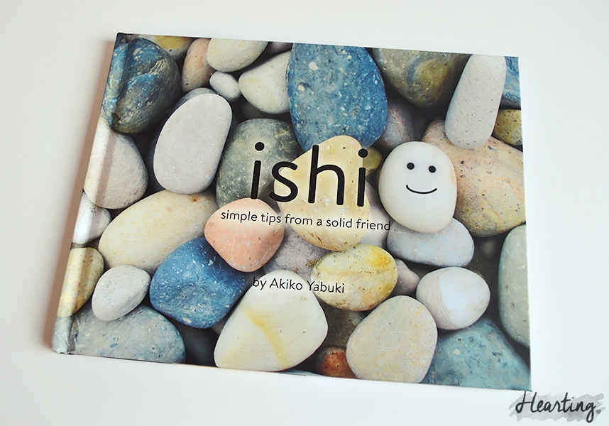 Spreading Happiness With Ishi The Rock
