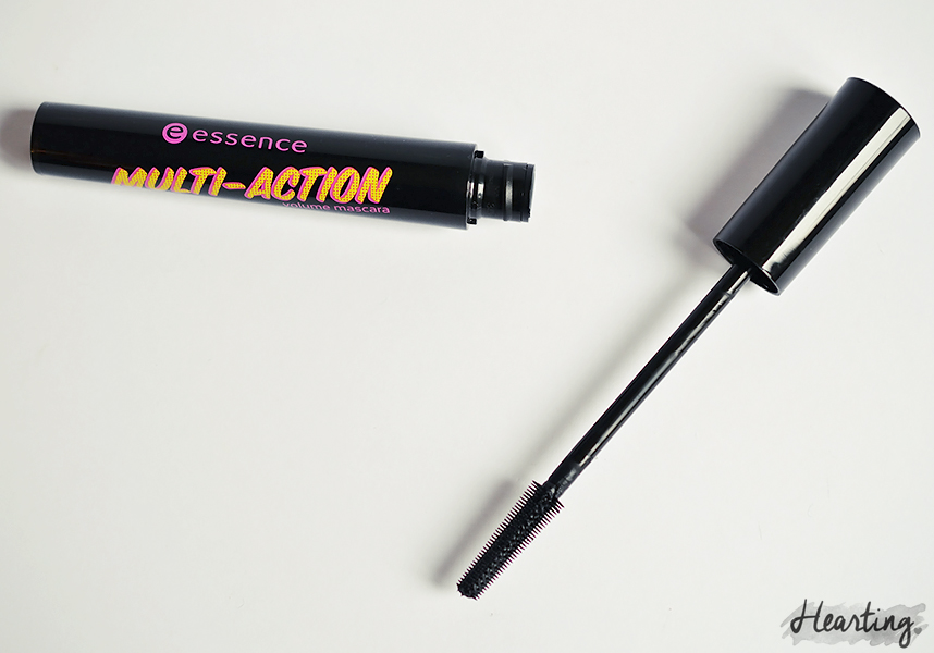 Product Review | Essence Multi-Action Mascara