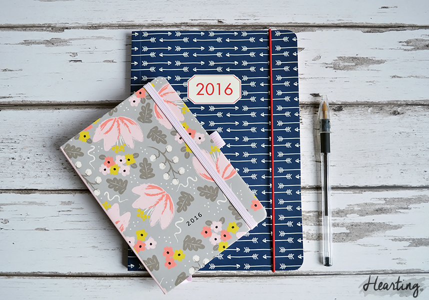 Hopes for 2016