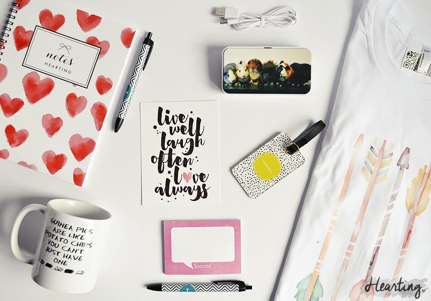 Gift Ideas With Zazzle UK