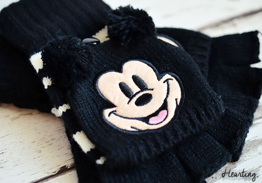 Disney Haul | Primark Disney Mickey Mouse Gloves