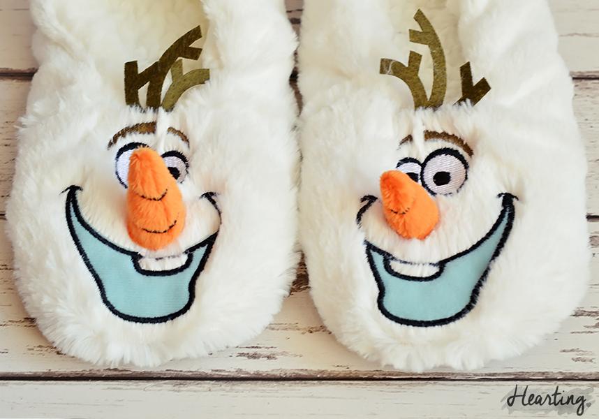 Disney Haul | Primark Disney Frozen Ballerina Slippers