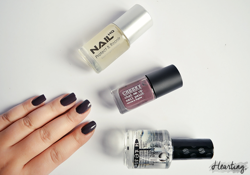Nails #64 | Cheeky Dusk Till Dawn