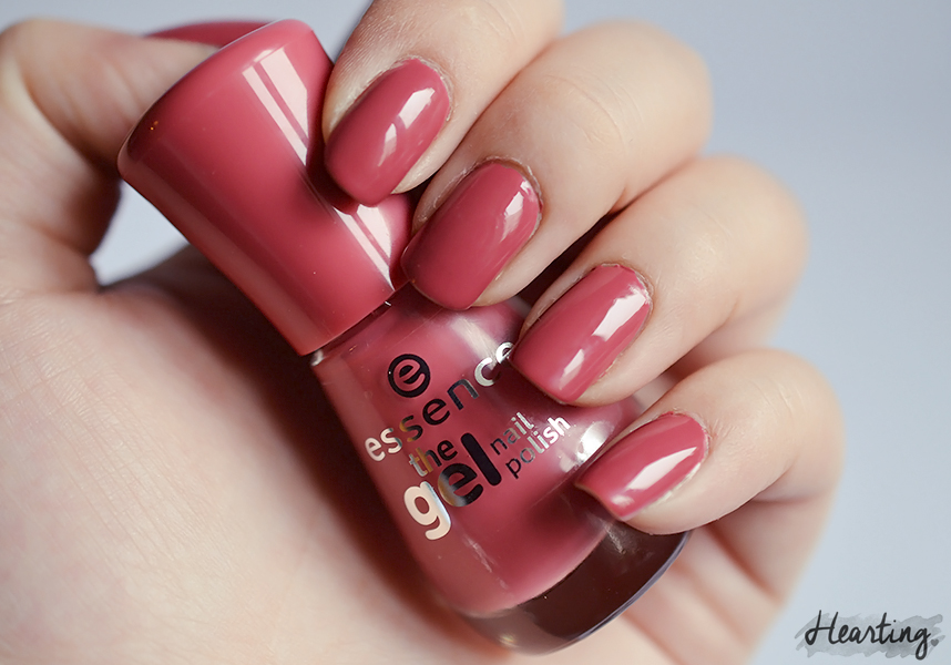 Nails #66 | Essence My Love Diary