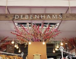 The National Wedding Show With Debenhams