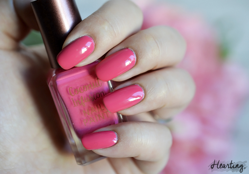Barry M Coconut Infusion Collection | Barry M Aloha