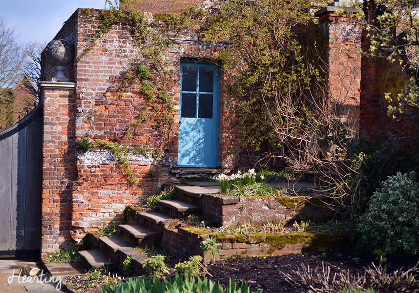 Photo Diary Hatfield House