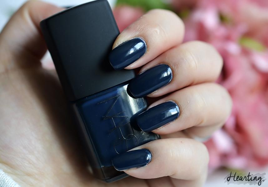 Nails#73 | Nars Dark Room