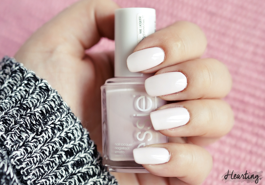 Nails #74 | Essie Fiji