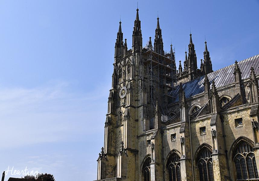 Photo Diary: Canterbury