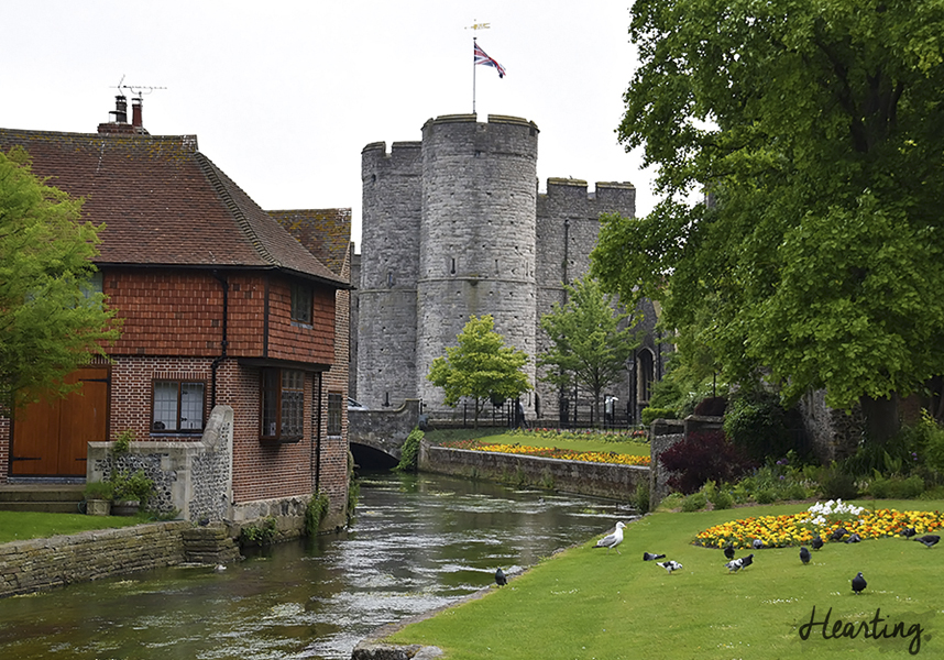 Photo Diary: Canterbury