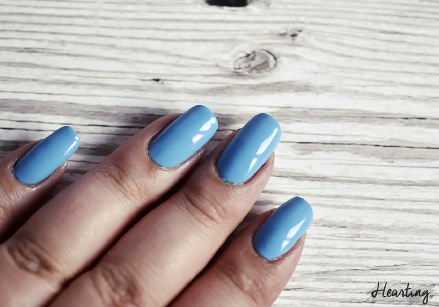 Nails #75 | Smith and Cult Birdie Num Num