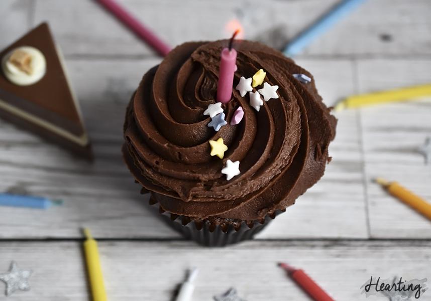 2nd Blog Birthday