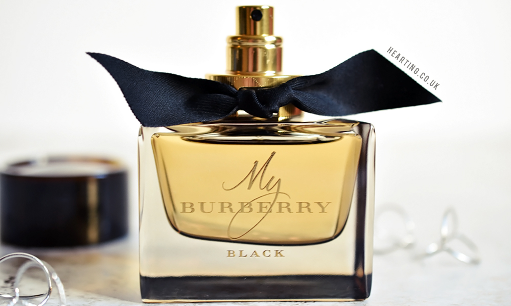 My Burberry Black Perfume