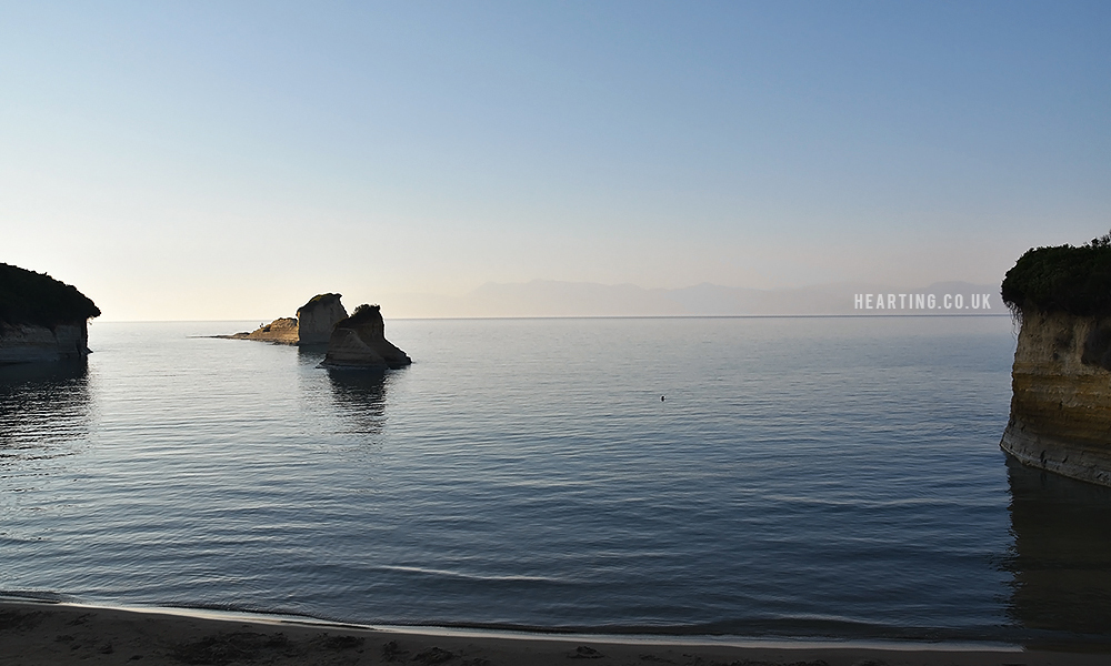 Photo Diary: Kerkyra #2 | Photos and memories from our holiday to Kerkyra/ Corfu