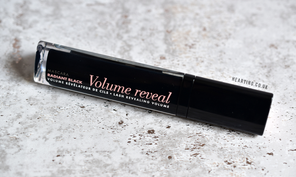 Mascara Monday #1 | Bourjois Volume Reveal Mascara