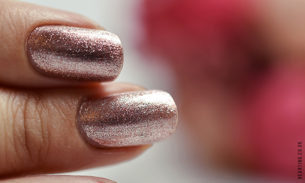 Nails #84 | Barry M Twinkle Twinkle