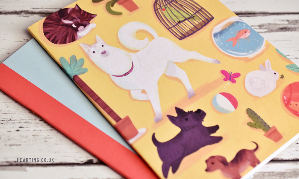 Papergang #7   Unboxing and first impressions of my October Papergang Stationery Subscription Box