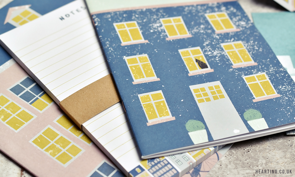 Papergang #9   Unboxing and first impressions of my December Papergang Stationery Subscription Box