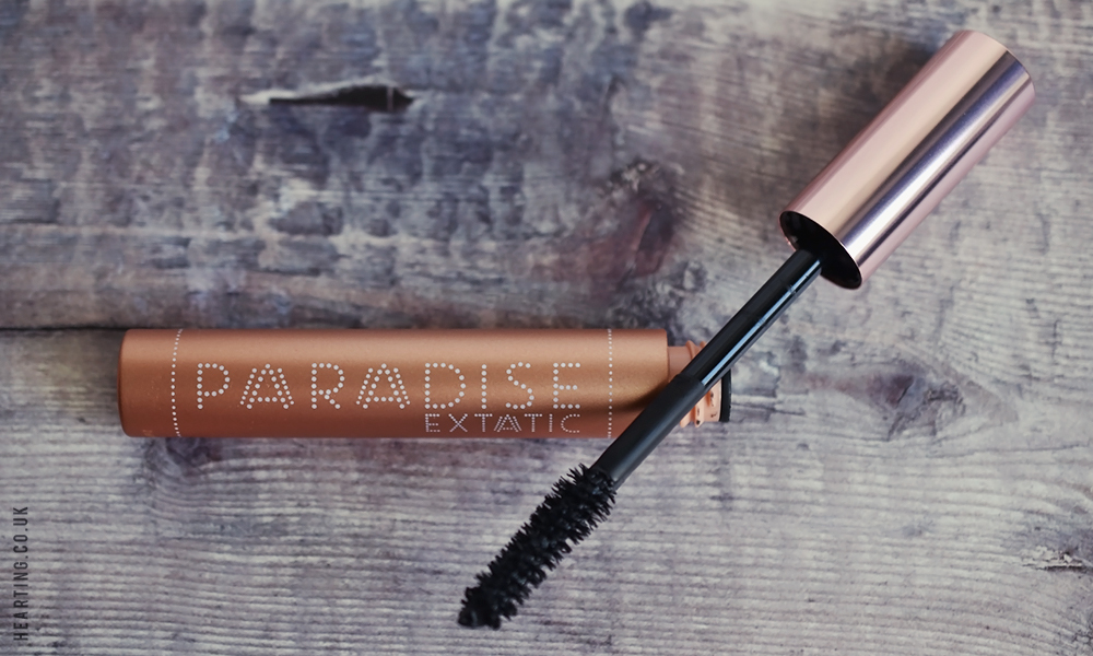Little Treats #7 | L'Oreal Paris Paradise Mascara