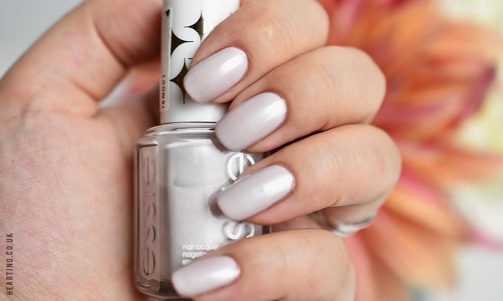 Nails #89 | Essie Cabana Boy