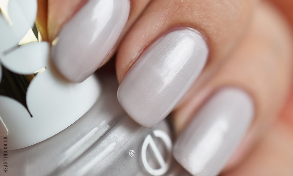 Nails #89 | Essie Cabana Boy