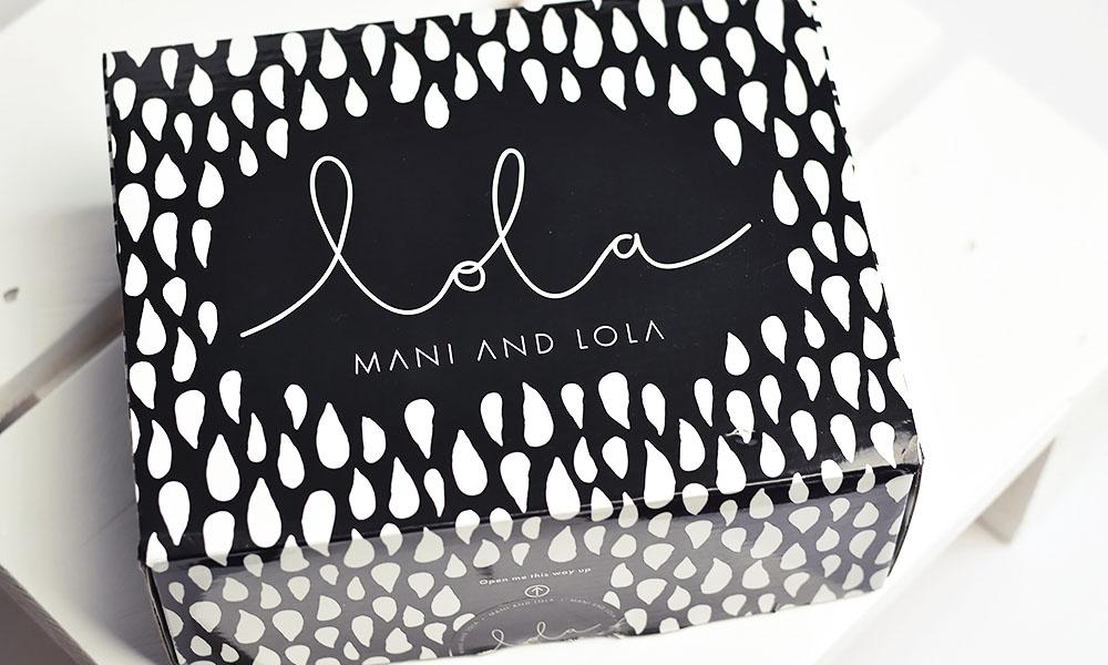 Mani and Lola October Edit #12