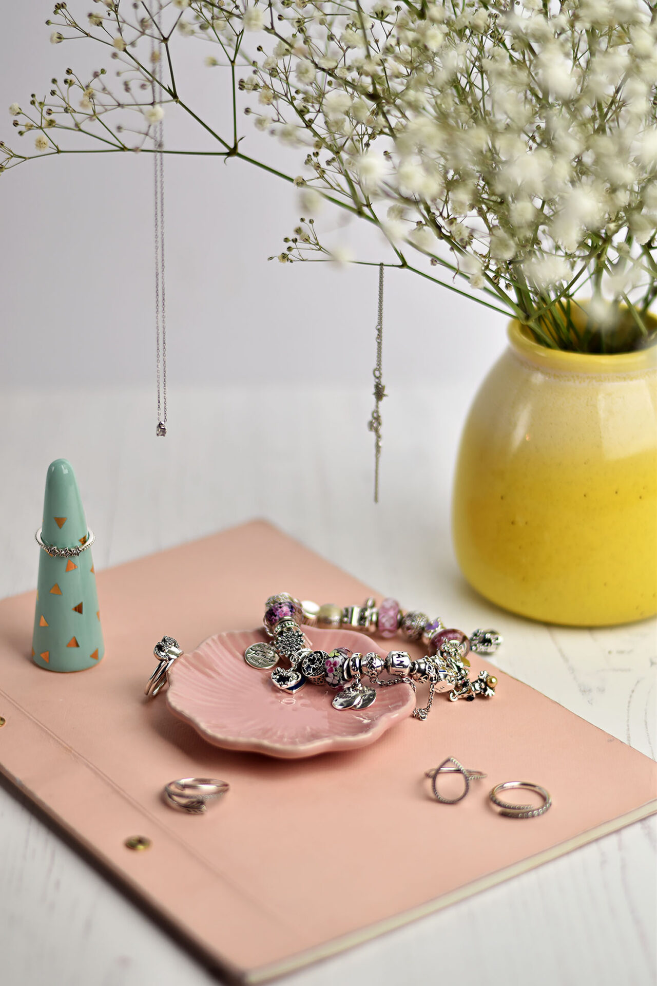Current jewellery favourites